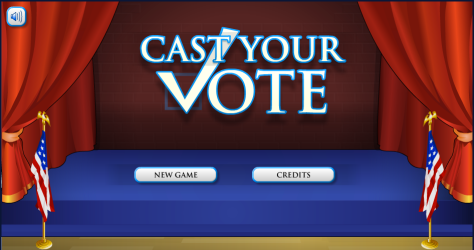 Image result for icivics cast your vote