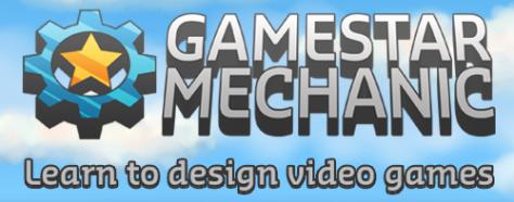 Gamestar Mechanic