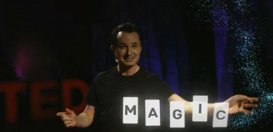 from:  http://www.ted.com/talks/marco_tempest_a_magical_tale_with_augmented_reality.html
