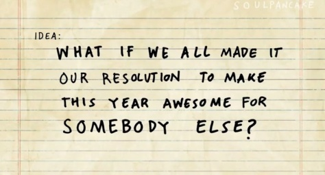 Kid President - Awesome Year