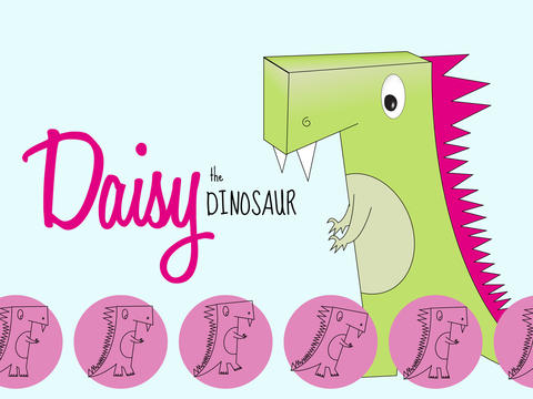 Daisy the Dinosaur and Systems Thinking