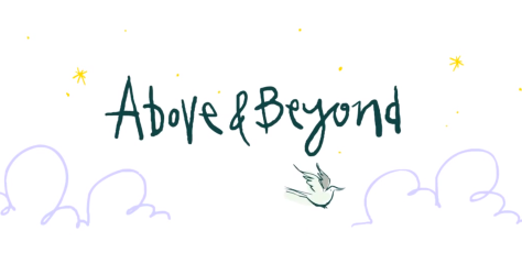 "screenshot from ""Above and Beyond"" by Peter Reynolds"