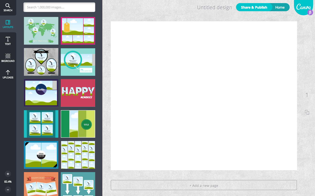 Canva – Amazingly Simple Graphic Design | Engage Their Minds