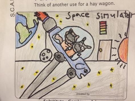 "from the Autumn S.C.A.M.P.E.R. packet, ""Put to Another Use"""