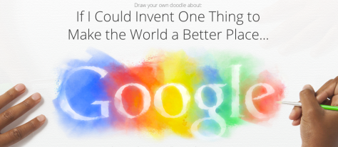 from Doodle4Google 2014 site