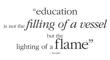 socrates-education
