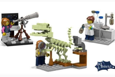 image from: ideas.lego.com