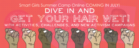 Smart Girls Summer Camp