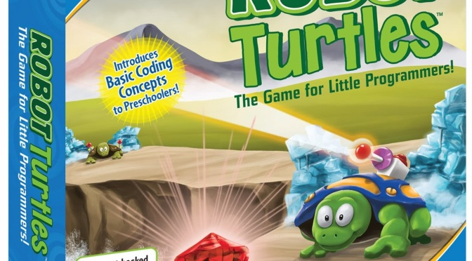 Tried and True – Robot Turtles