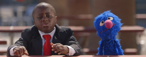 from A Pep Talk with Puppets