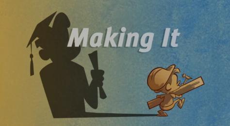 Making It