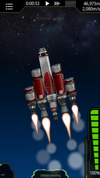 from the SimpleRockets iOS app