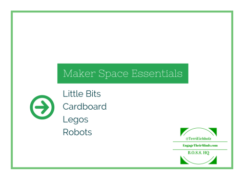 Maker Space Essentials (2)