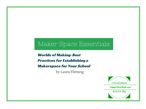 Maker Space Essentials - Worlds of Making