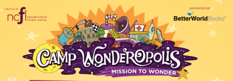 Camp Wonderopolis
