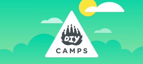 DIY Camps
