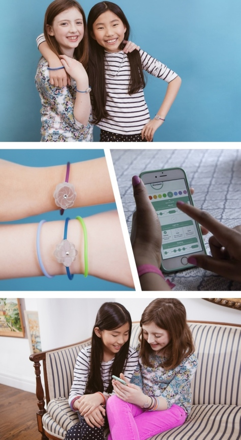 Jewelbots - Friendship Bracelets with a Techie Twist