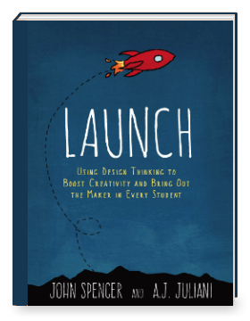 Click here to learn more about Launch!