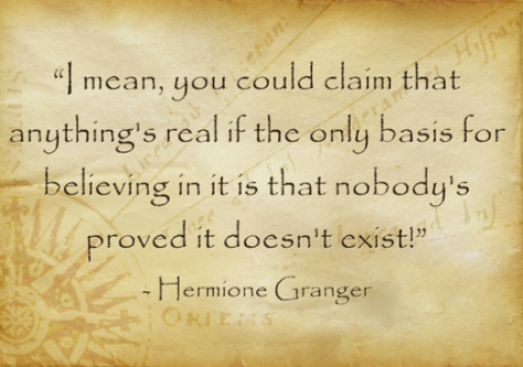 hermionequote