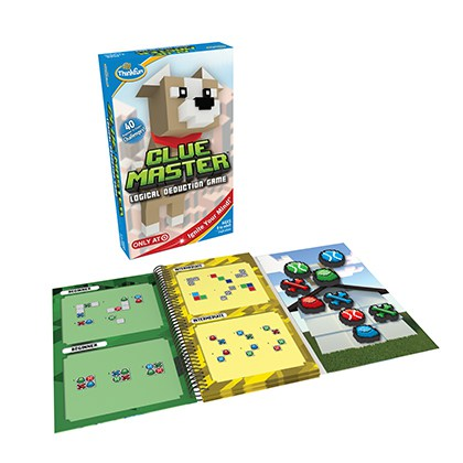Clue Master from ThinkFun