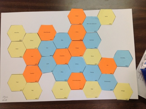 tuckhexagons