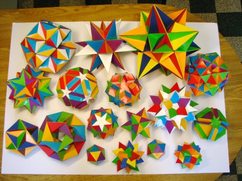 polyhedrons