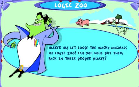 Logic Zoo